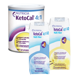 KetoCal 4-1 products