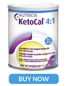 Nutricia KetoCal
